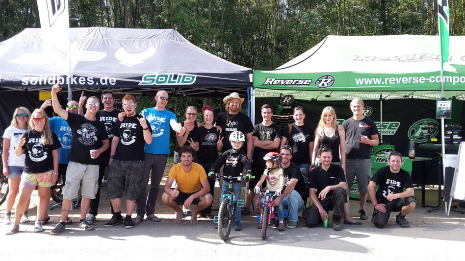 2015 Loose Fest Series in Malmedy